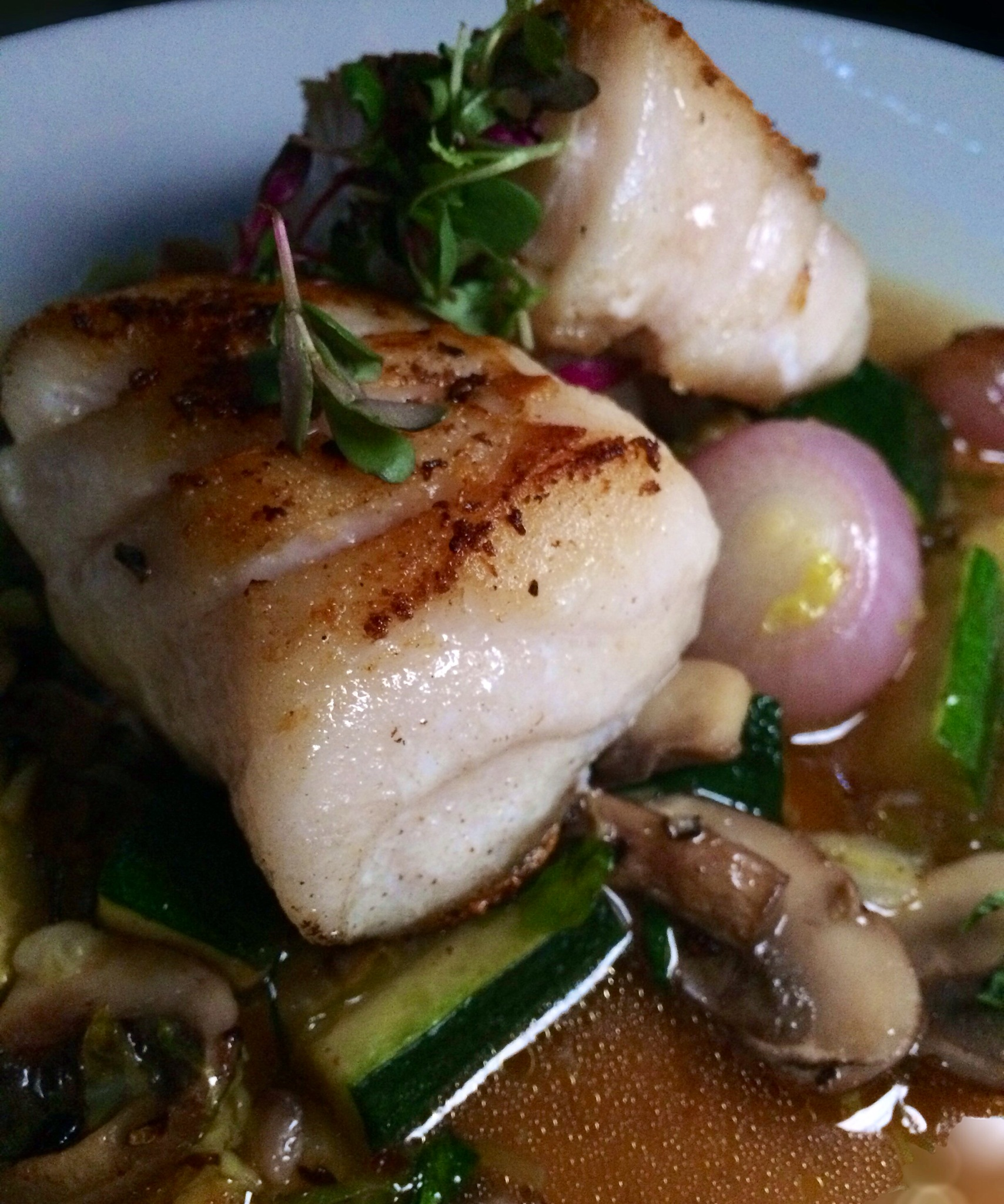 The Woolworth in Dallas - Restaurant Review - Kitchen Gone Rogue